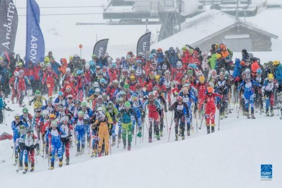 Alerys présente Côme, athlète en ski alpinisme que nous parrainons !