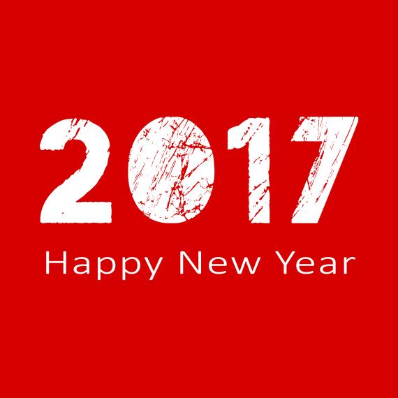 Le Groupe Alerys présente ses vœux pour 2017